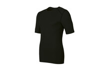 Odlo Men Shirt s/s crew neck WARM black